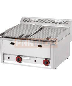 Grills Charcoal Gaz SNACK 600