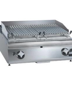Grills Charcoal Gaz SENSATION 700