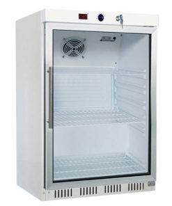 Armoires Réfrigérées Vitrées ou non & Accessoires