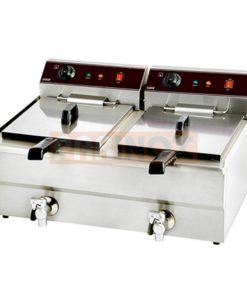 Friteuse Pour Tables Électriques